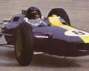 1963 Italian GP
