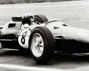 1963 Mexican GP