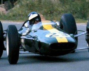 1964 Belgian GP