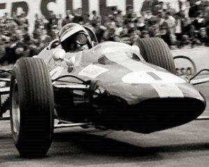 1964 British GP