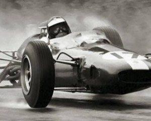 1965 Belgian GP