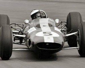 1965 British GP