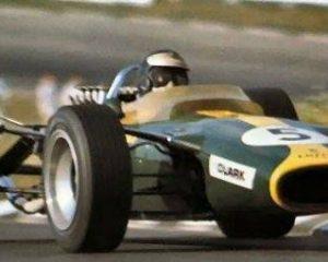 1967 United States GP