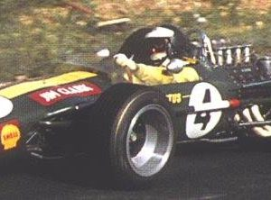 1968 South African GP