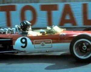 1968 Monaco GP