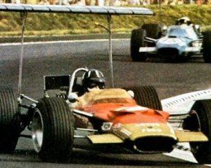 1968 Mexican GP