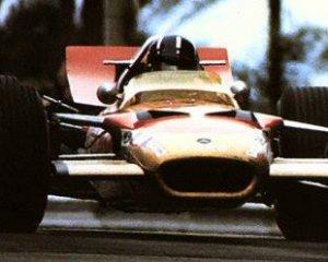 1969 Monaco GP