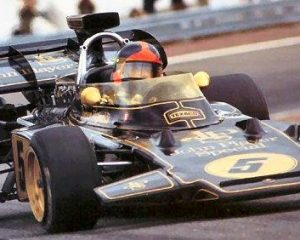 1972 Spanish GP