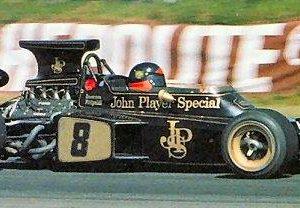 1972 British GP