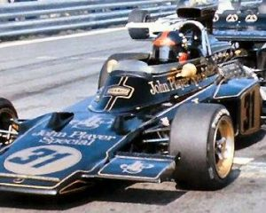 1972 Austrian GP