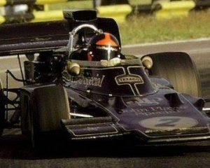1973 Argentine GP