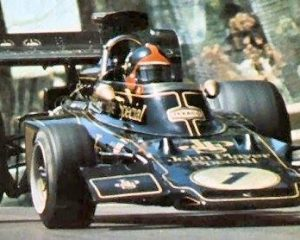 1973 Spanish GP