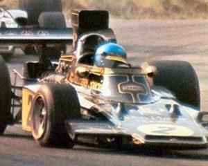 1973 Austrian GP
