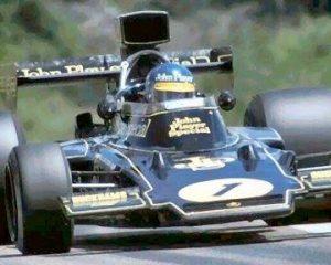 1974 Frech GP