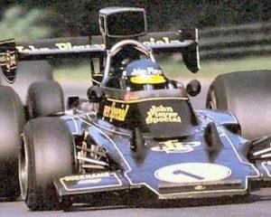 1974 Italian GP