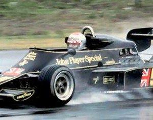 1976 Japanese GP
