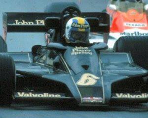 1977 Belgian GP