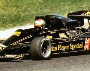 1977 Italian GP