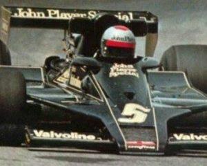 1978 Argentine GP