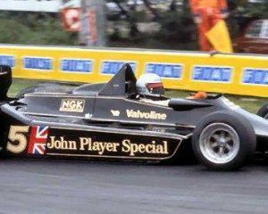 1978 Belgian GP