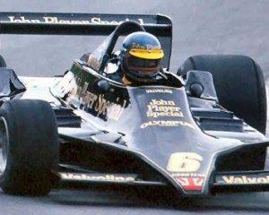 1978 Austrian GP