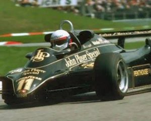 1982 Austrian GP