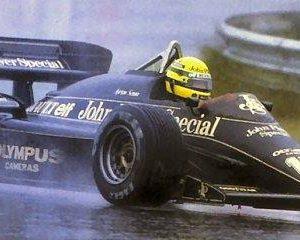 1985 Portuguese GP