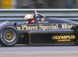 1985 San Marino GP