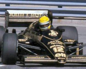 1986 USGP Detroit GP