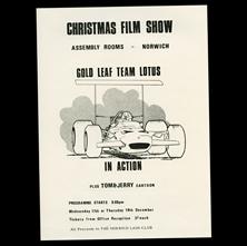 GLTL Film Show