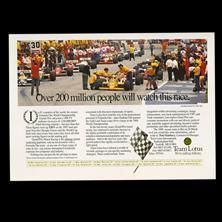 Team Lotus International
