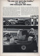 Autolite 1965