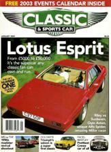Classic & Sprtscar