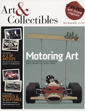 Octane Art & Collectibles