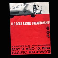 Pacific Raceway, USRRC