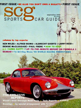 Sports Car Guide