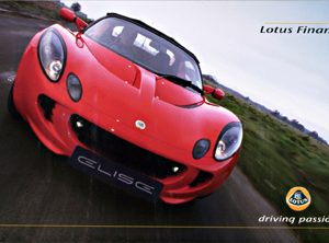 Lotus Finance