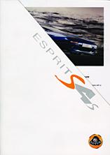 Esprit S4s