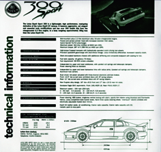Esprit Sport 300
