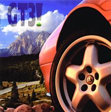 Esprit GT3!