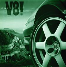 Esprit V8!