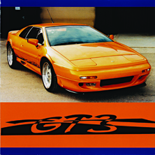 Esprit GT3