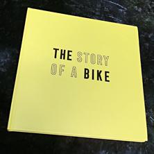 The Story of a Bike (Lotus 110)