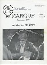 Lotus reMarque
