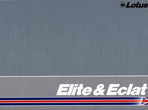 Elite & Eclat