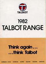 Talbot/Sunbeam Lotus
