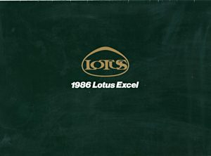 Lotus Excel