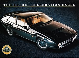 Hethel Celebration Excel