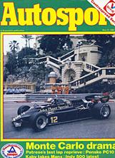 Type 91, Nigel Mansell