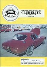 Club Elite News
